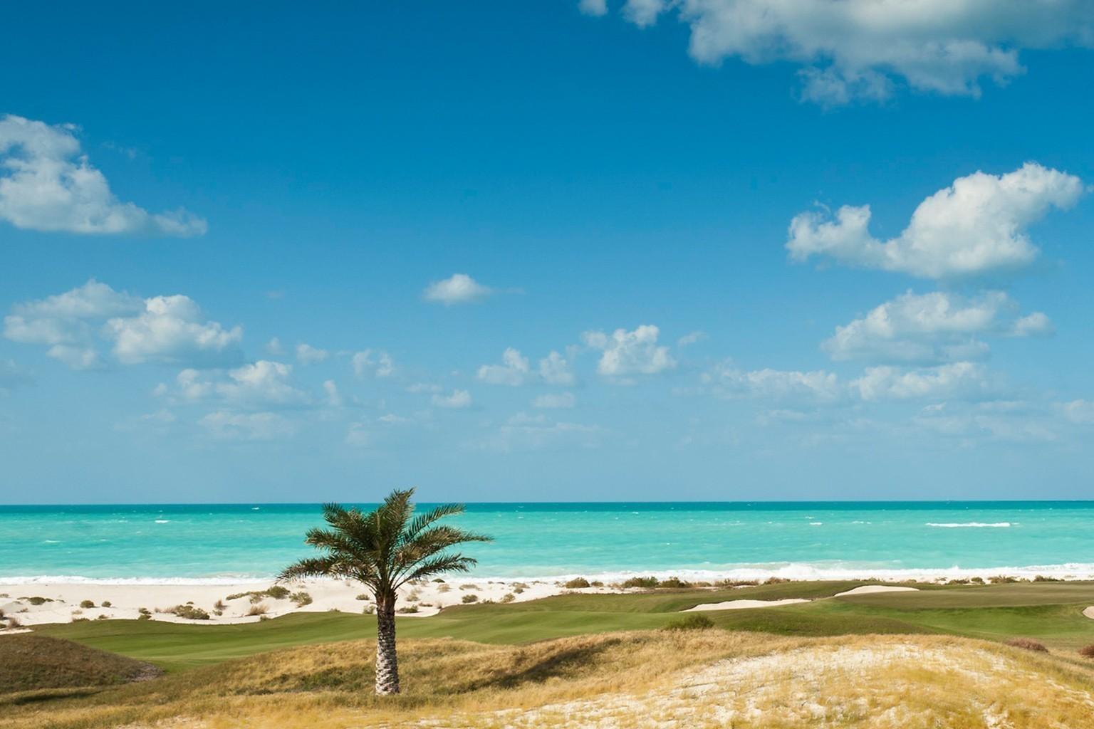 St Regis Beach Resort Saadiyat Island