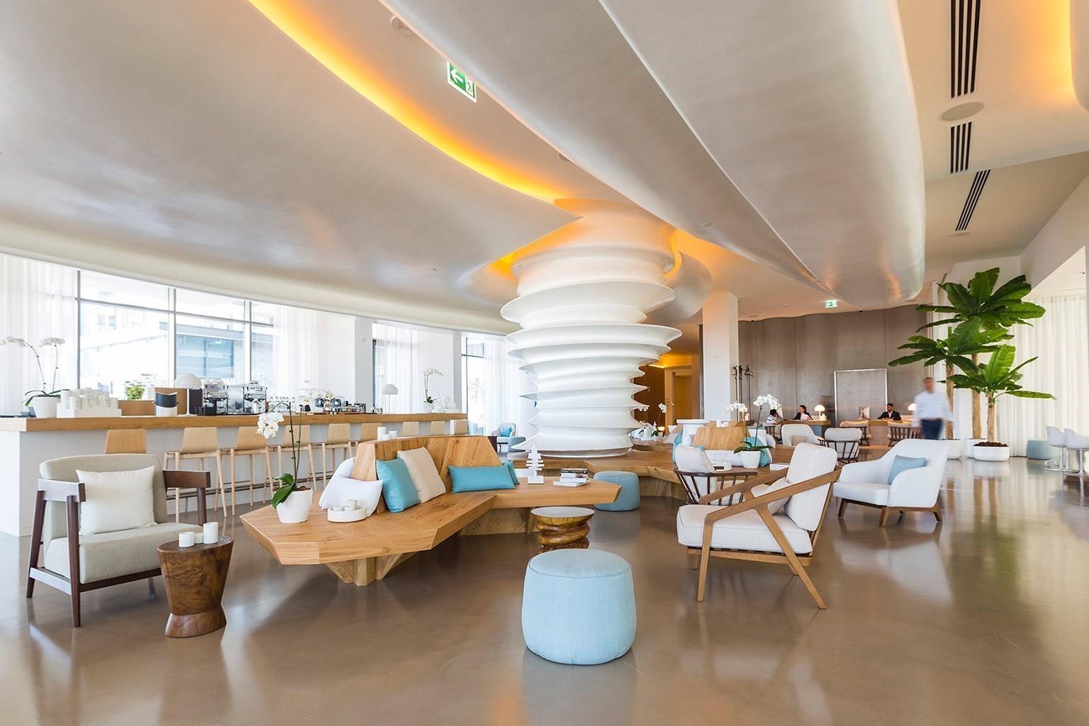 Nikki Beach Resort & Spa in Dubai | DESIGNREISEN