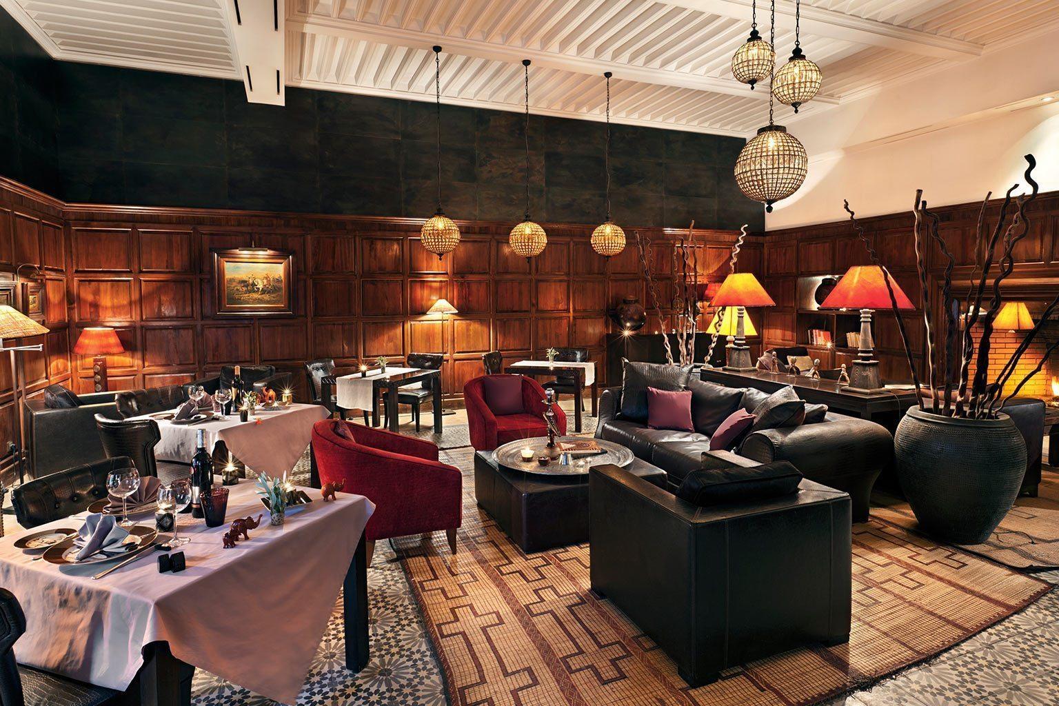 Villa des orangers luxushotel bei designreisen for La villa des orangers