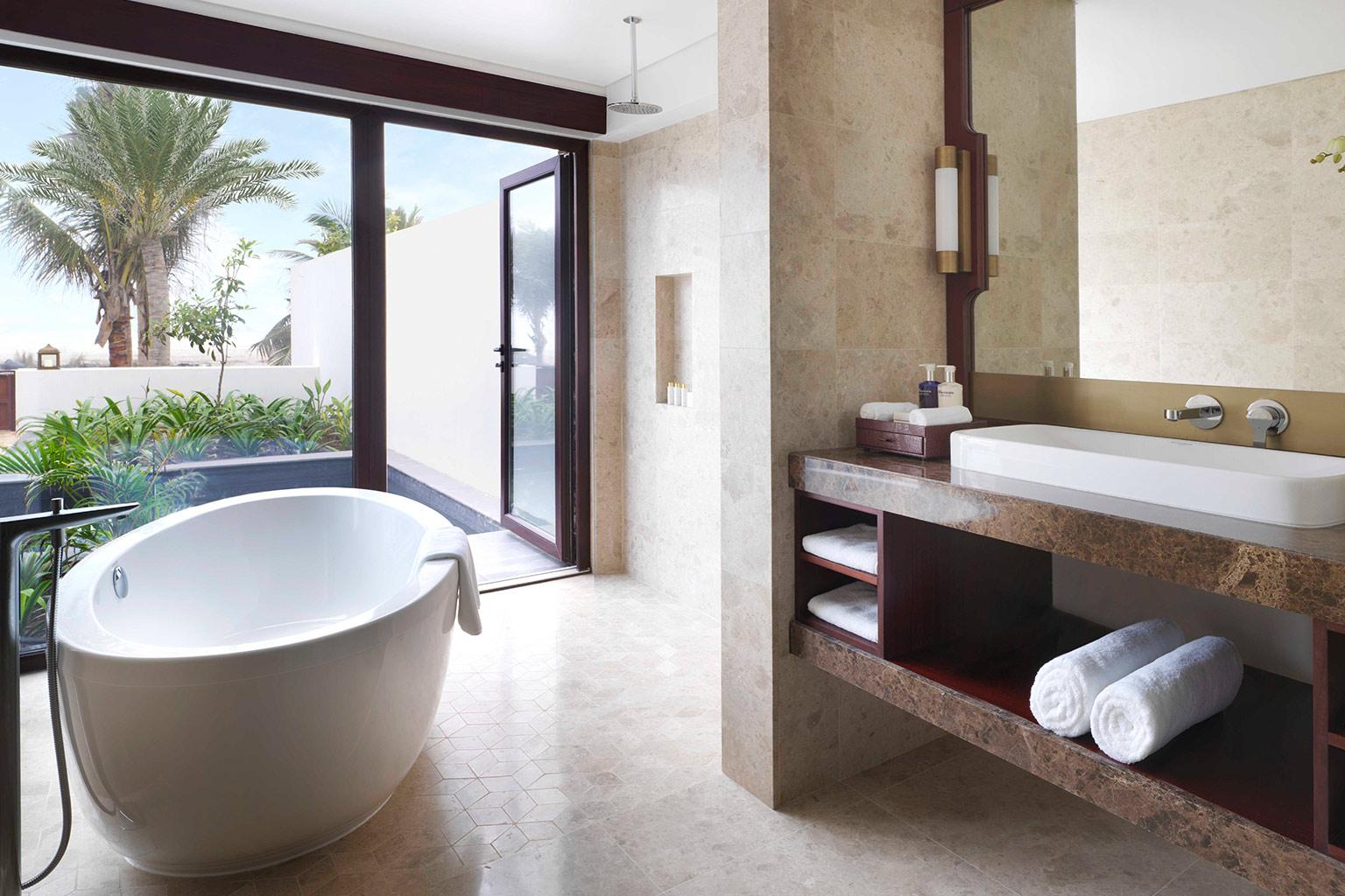 al baleed resort salalahanantara | luxushotels im oman bei