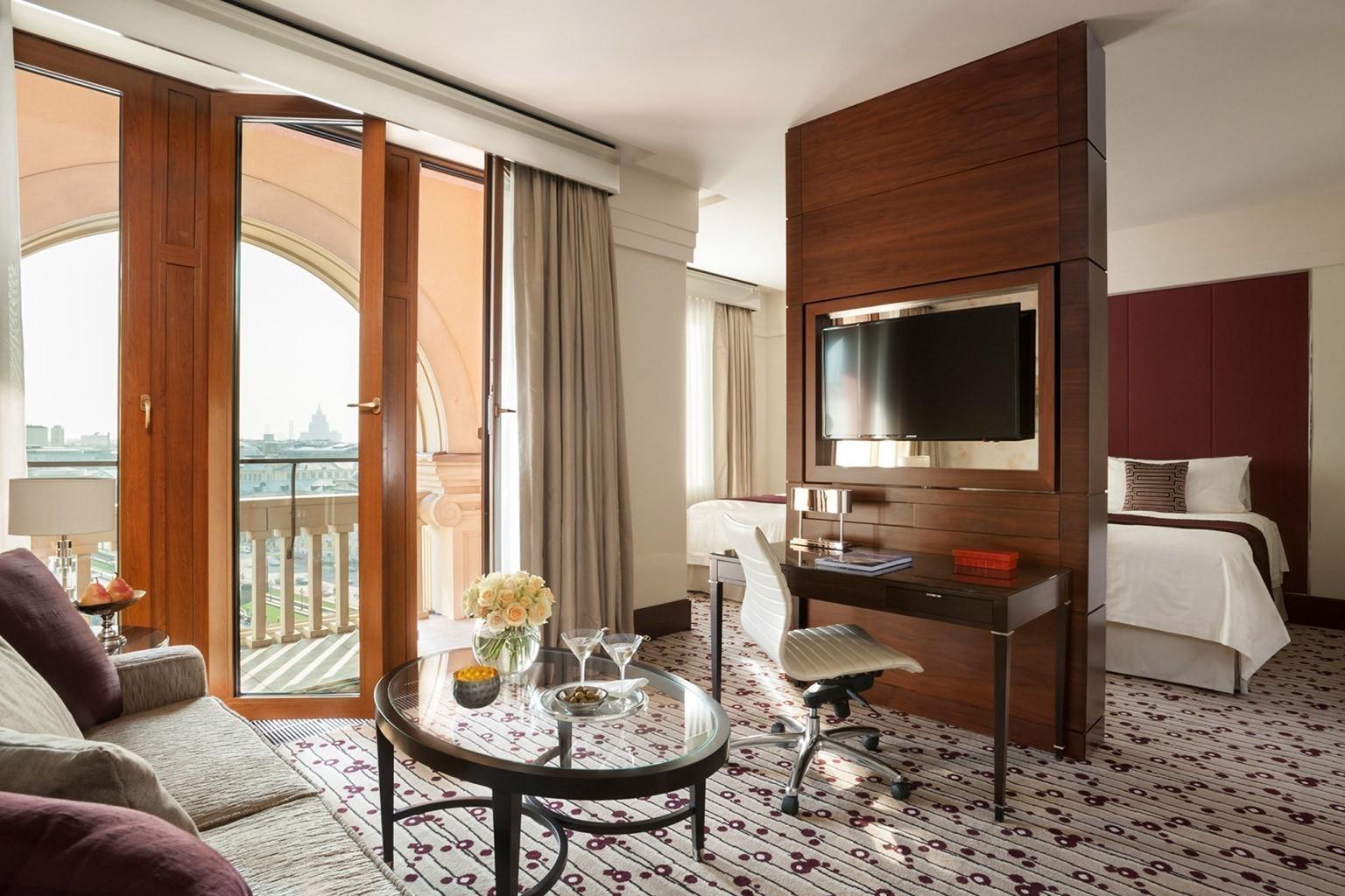 Four seasons hotel moskau luxushotel designreisen for Design hotel mosca