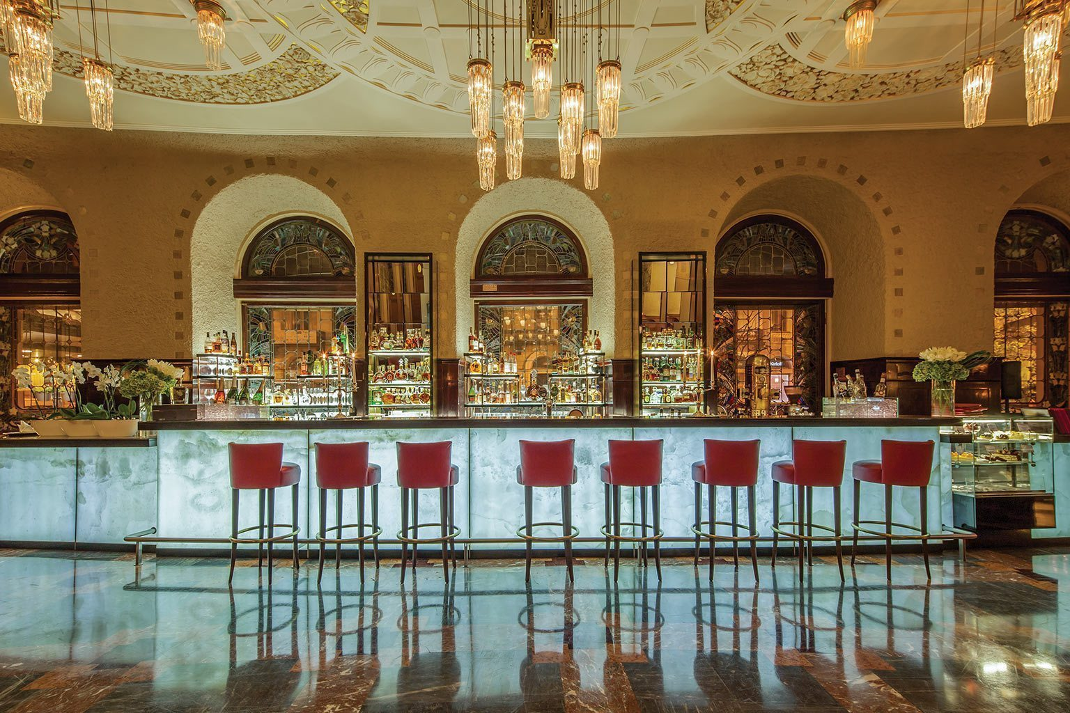 Grand Hotel Europa St Petersburg
