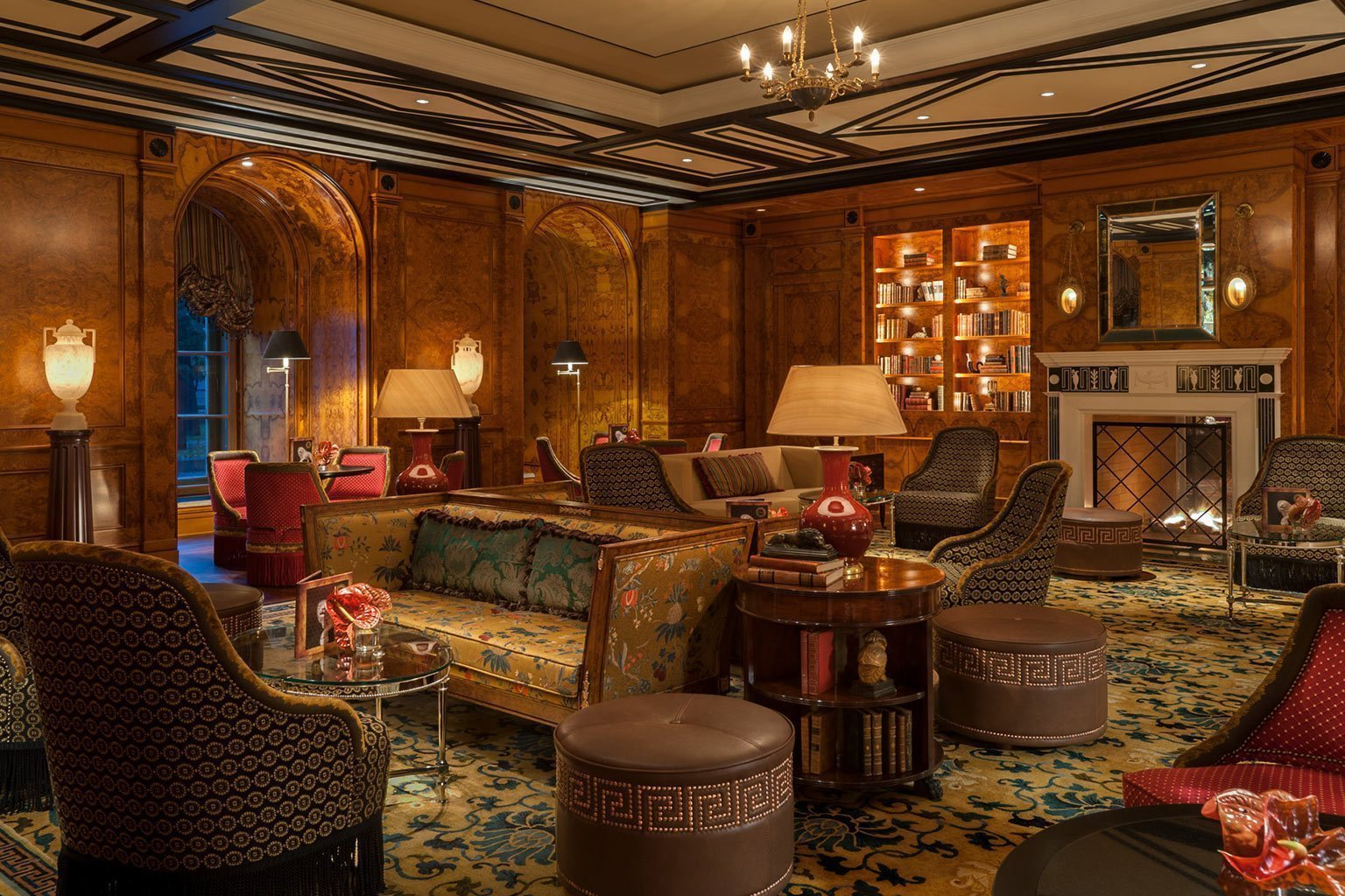 Four Seasons Hotel Lion S Palace St Petersburg Designreisen