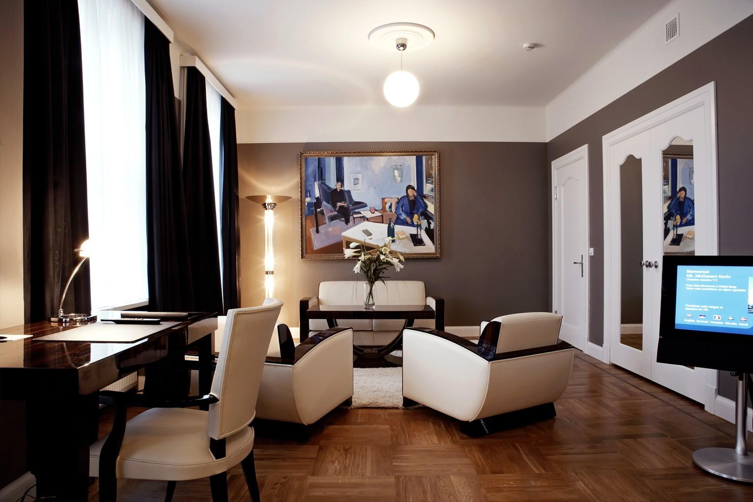 Hotel borg in reykjavik luxushotel bei designreisen for Design hotel reykjavik