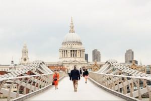 London Urban Hotspots Designreisen