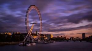Luxusreisen London
