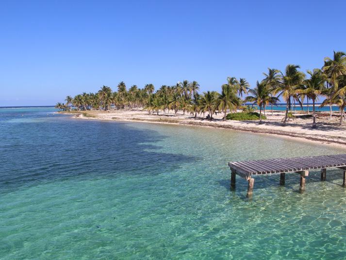 Australien und Belize - Tauchen