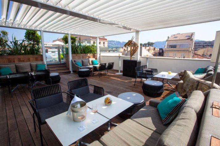Five Seas Luxusreisen Südfrankreich