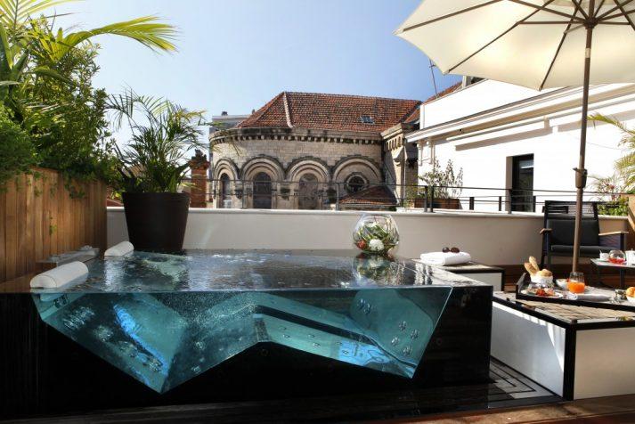Luxusreisen Designreisen Südfrankreich