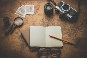 Reiseaccessoires Luxusreisen