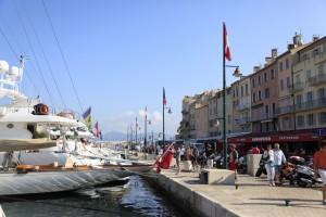 St. Tropez Frankreich Luxusreisen