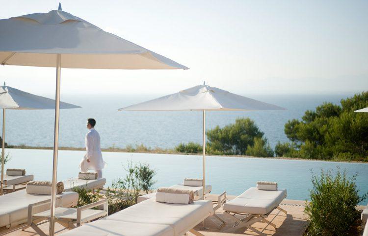 Hotel Cap Rocat Pool