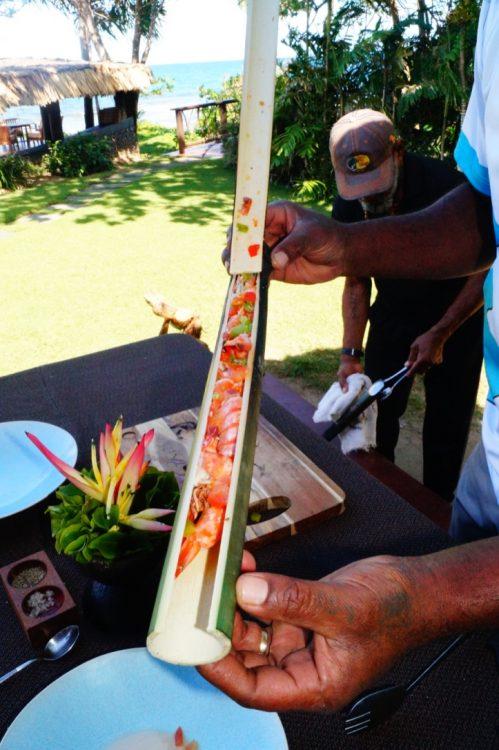 Fiji: Träumen im Südsee-Himmel