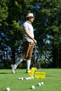 Golf Trophy 08