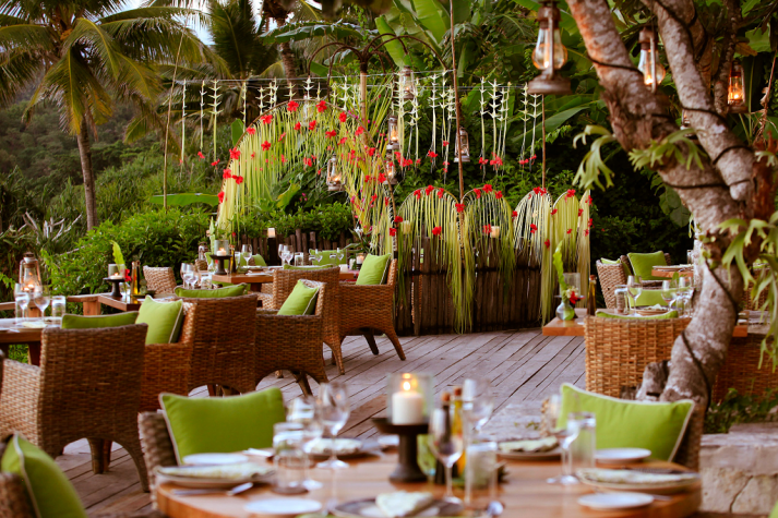 Sumba Spa Restaurant