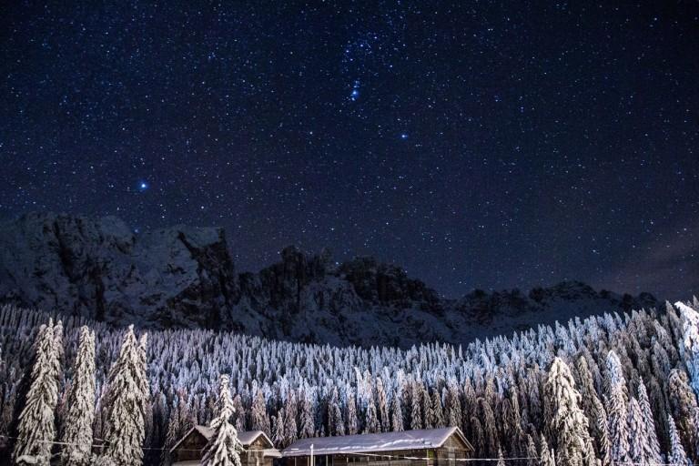 Widder bis Löwe: Sternereisen zur Weihnachtszeit