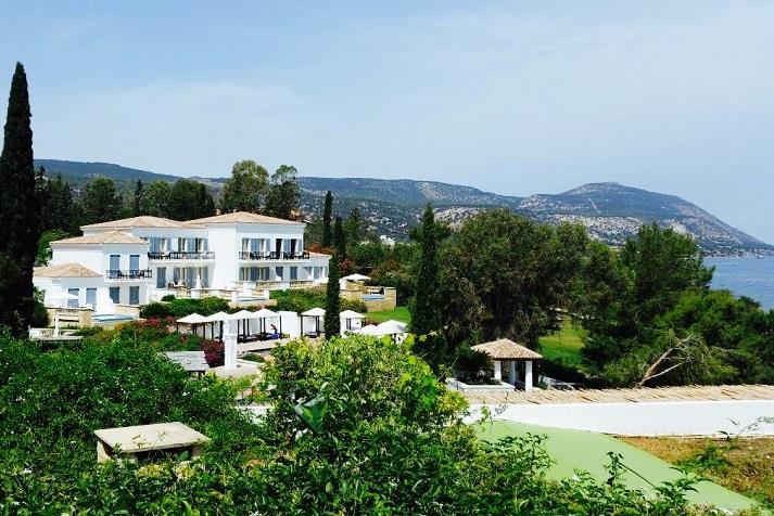 Zypern - Der Stoff, aus dem Legenden sind