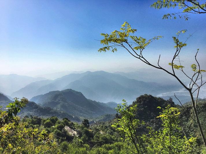 Entspannen und entgiften: Detox-Kur im Ananda in the Himalayas