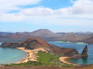 Galapagos Santa Cruz