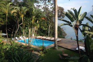 Brasilien: In neun Stops durchs Paradies