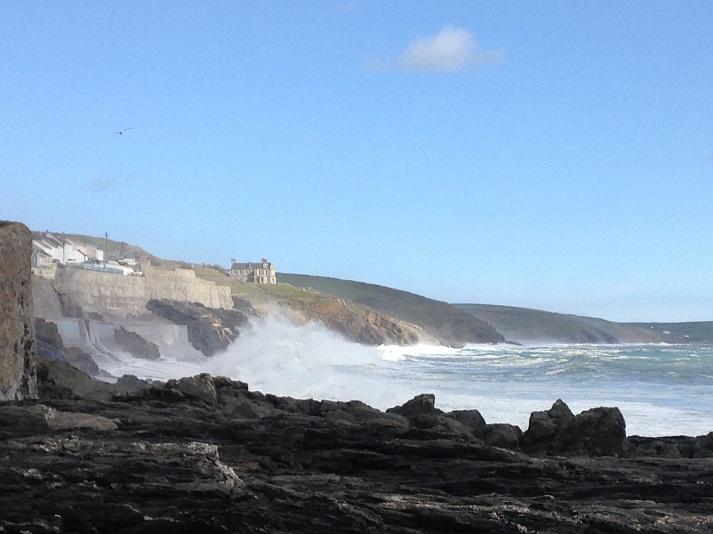 Unterwegs in Südengland: Cornwall und Devon