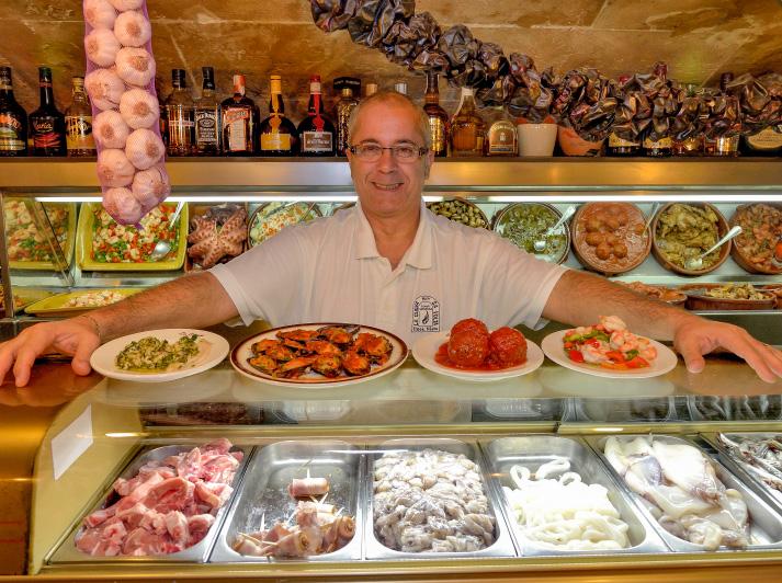 Hot-Spots Palma de Mallorca