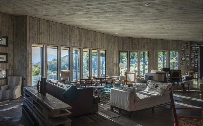 Patagonien - Zwischen Natur und Luxus