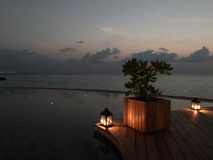 Malediven: Im Zauber des Baa-Atolls