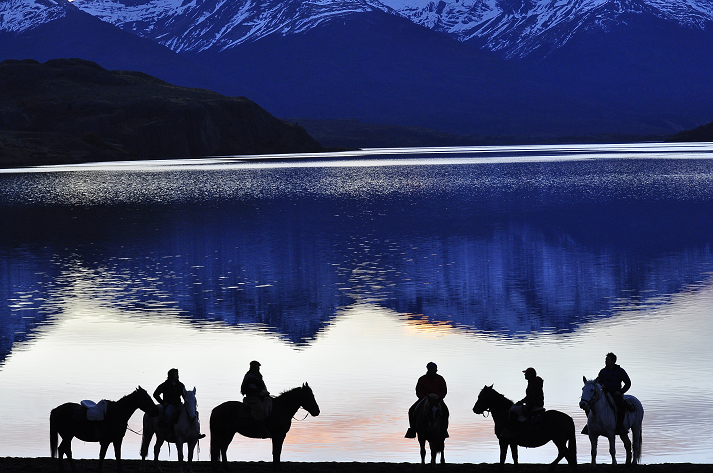 Patagonien: Zwischen Natur, Luxus und Sehnsucht