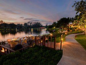 Banyan Tree Phuket: Wo kein Wunsch unerfüllt bleibt