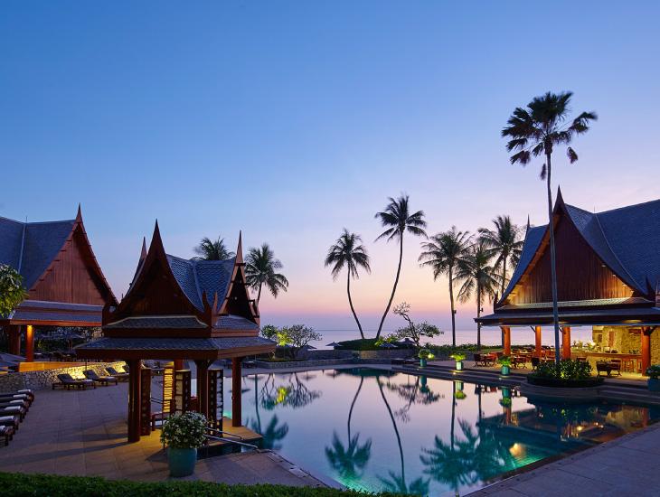 Chiva-Som Thailand