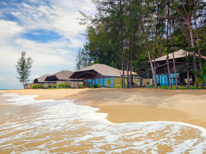 Borneo Eagle Resort Villas