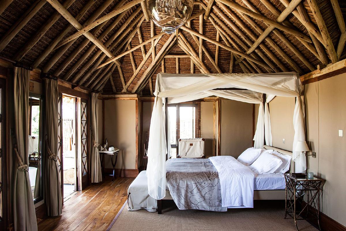 Family-Lodges Afrika