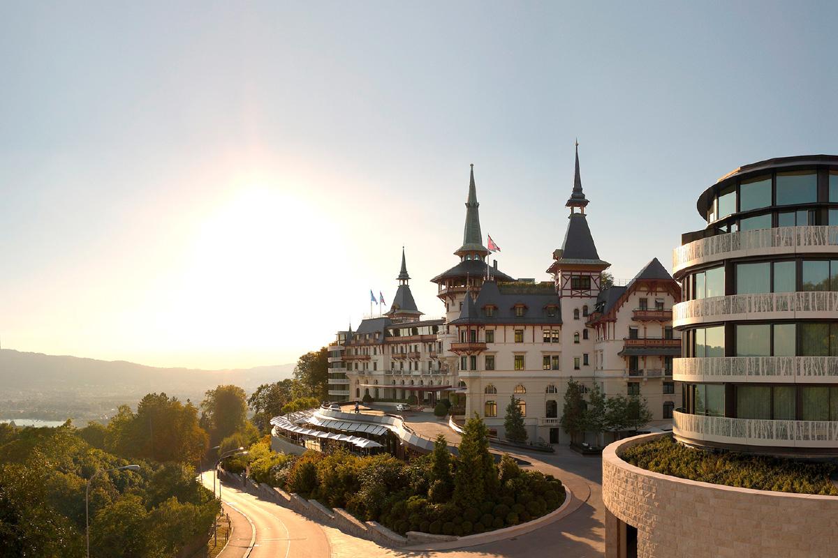 Zürich Luxustipps