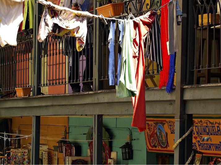 Buenos Aires Hotspots De Luxe - Alter Charme