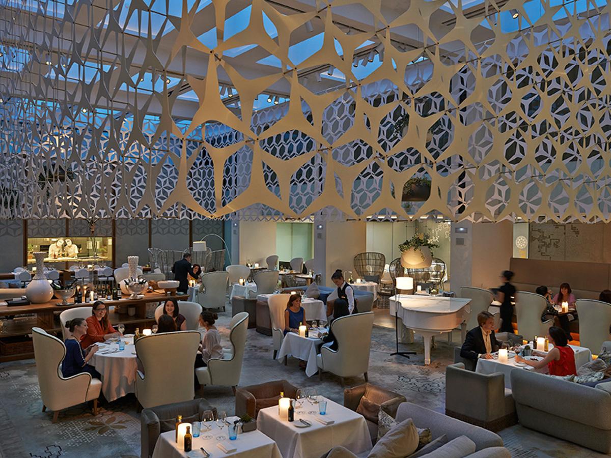 Moments Restaurant