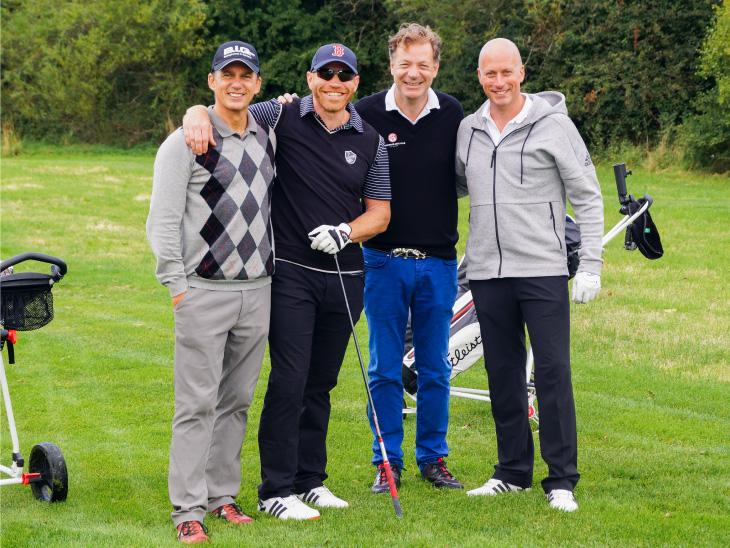 Designreisen Golf Trophy 2017