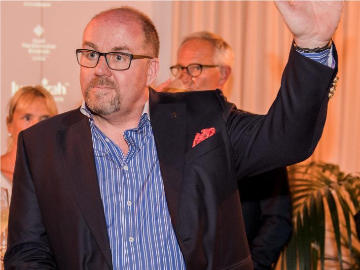 Sven Wiedenhaupt