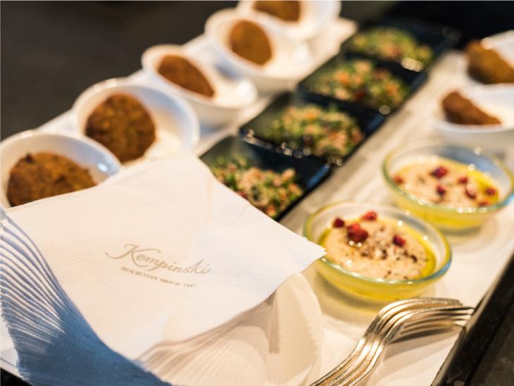 Kempinski Catering
