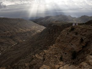 Oman Impression