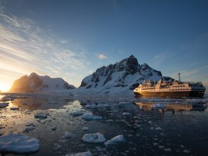 Silver Cloud Expeditions