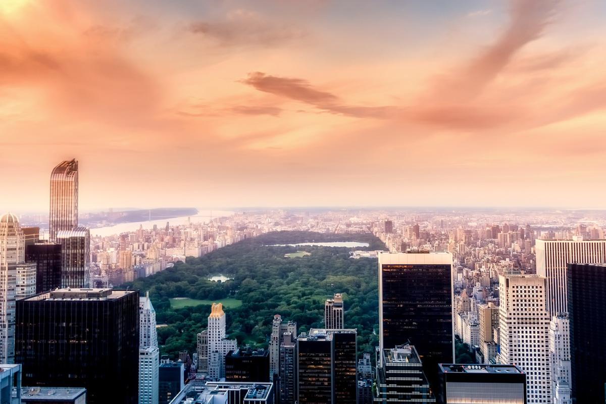 Insider-Tipps New York - Central Park