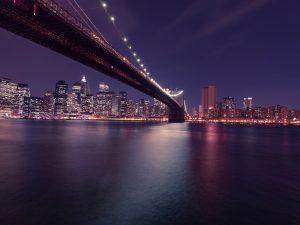 Insider-Tipps New York - Brooklyn Bridge