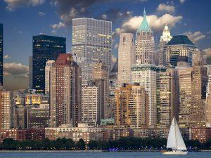 Insider-Tipps New York - Hudson River