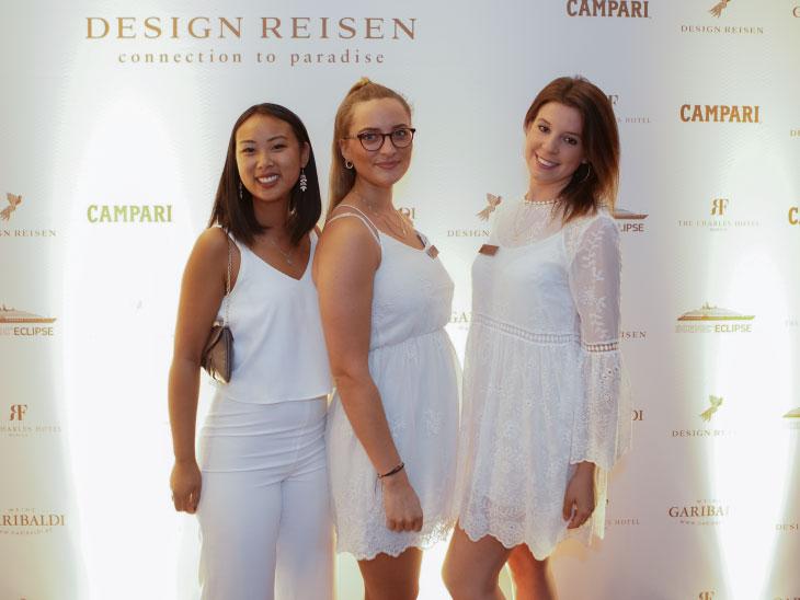 Reisedesignerinnen