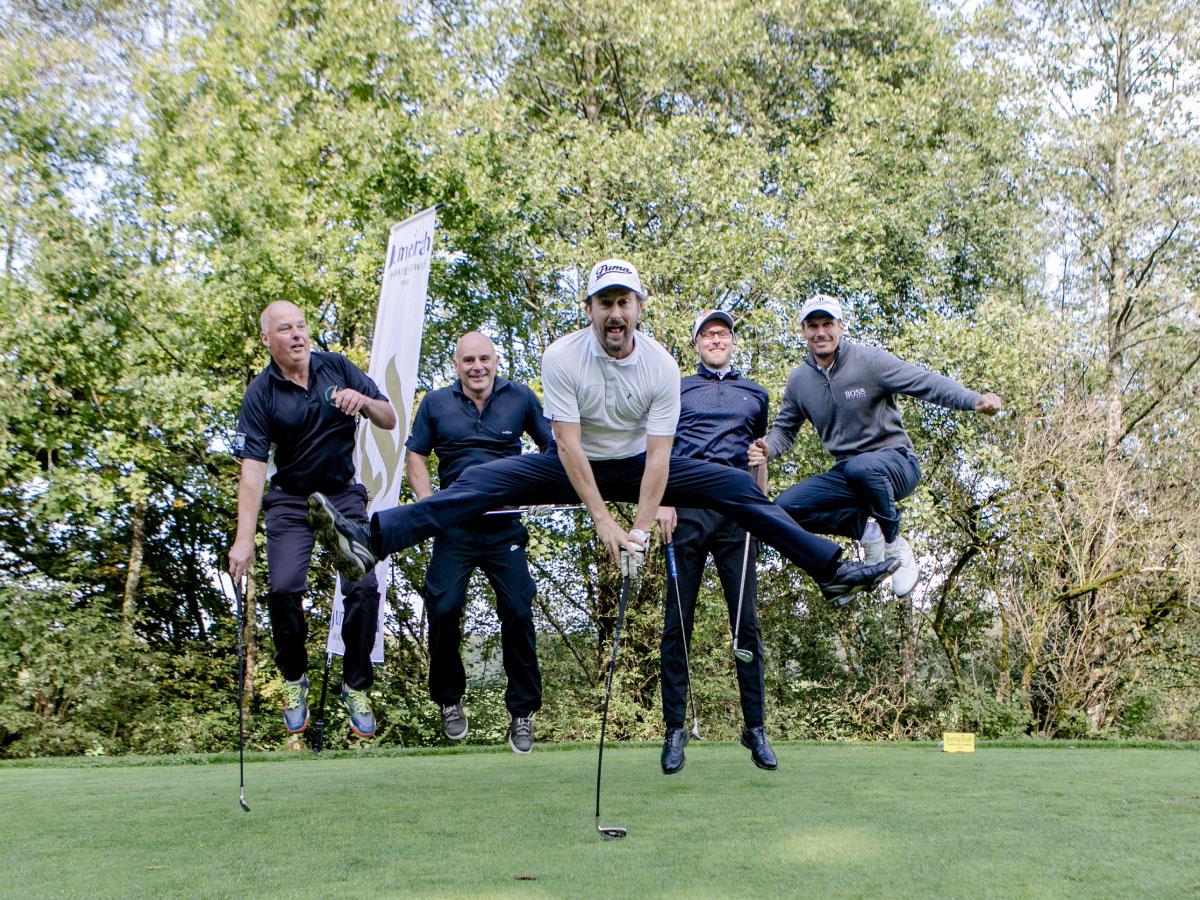 Golf Trophy 2018