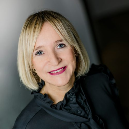 Marion Aliabadi, CEO, Designreisen