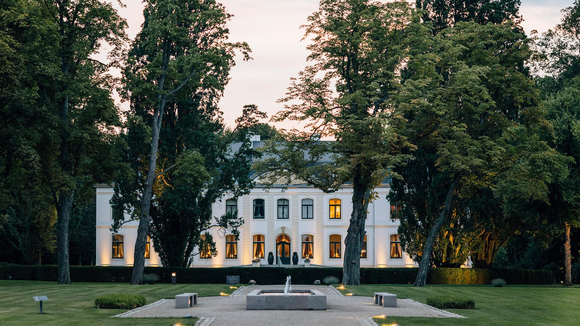 weissenhaus, ostsee, Wellness resort & spa, luxus reisen,