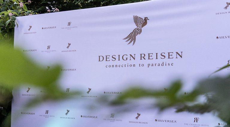 DESIIGNREISEN Sommerfest, rocco forte the charles hotel münchen, luxus reise, luxus hotel münchen
