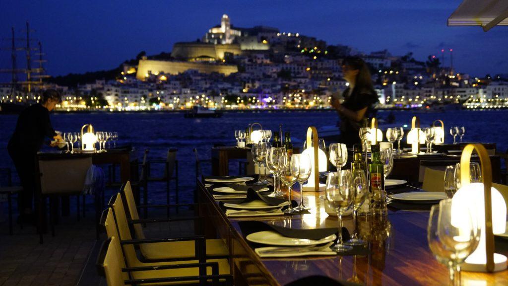 Calma Restaurante